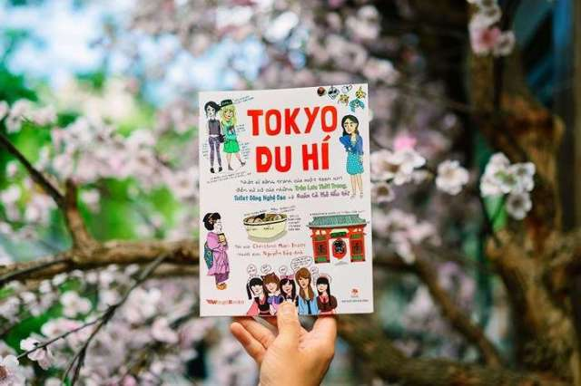 Tokyo du hí