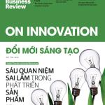 On innovation – Đổi mới sáng tạo