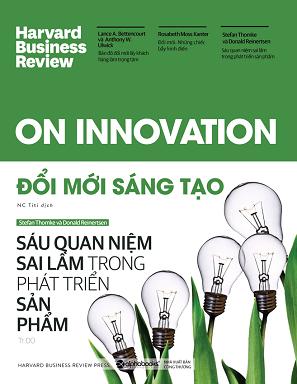 On innovation - Đổi mới sáng tạo