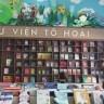 """Thư viện """"ông Dế mèn"""" mở cửa đón bạn đọc"""