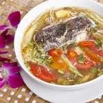 Canh chua cá và tiếng ầu ơ…