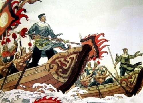Lý Thường Kiệt: Từ hoạn quan đến vị tướng tài lừng danh sử Việt