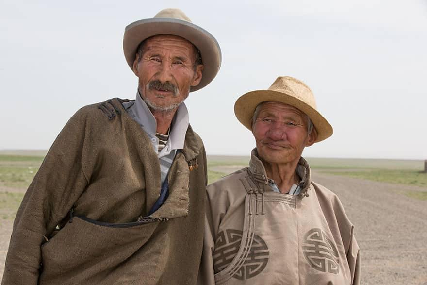 Hành trình khó quên trên sa mạc Gobi rộng lớn của Mông Cổ