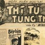 Hồi ức và thơ trên báo xuân Sài Gòn xưa