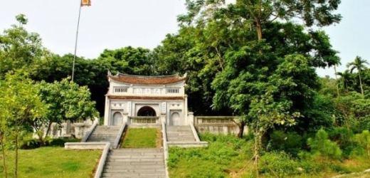 Trạng nguyên khai khoa của Đại Việt đòi đất từ nhà Tống