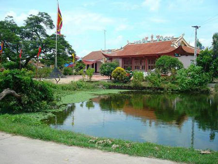 Từ cậu bé nghèo khó hiếu thảo trở thành nhà địa lý lừng danh đất Việt