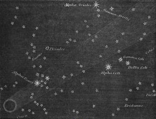 Siêu sao chổi năm 1264 trong lịch sử thế giới và Đại Việt