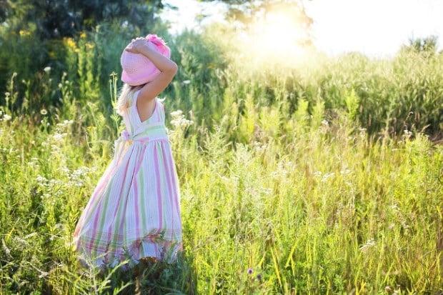 Thuận theo tự nhiên, coi nhẹ được mất thì hạnh phúc sẽ đong đầy