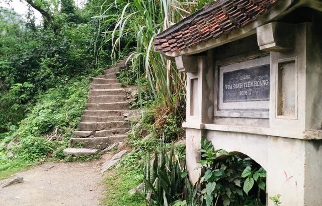 Ký sự: Những cụ bà trên núi Mã Yên