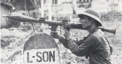 Chiến đấu vì độc lập tự do – Phạm Tuyên