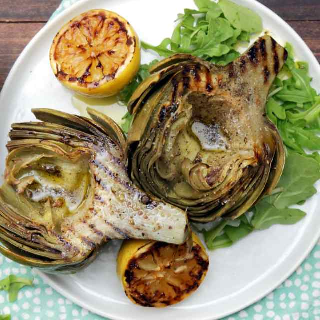 Image result for Artichokes recipes