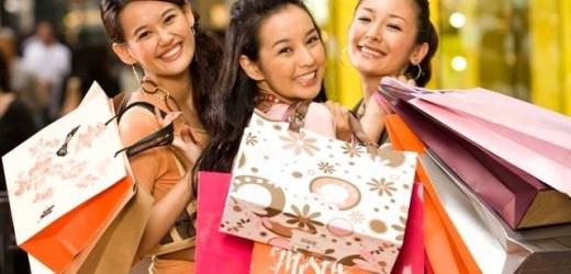 Sai lầm của những người mê shopping thường hay mắc phải.