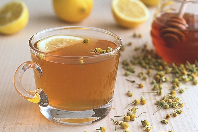Image result for camomile tea recipe