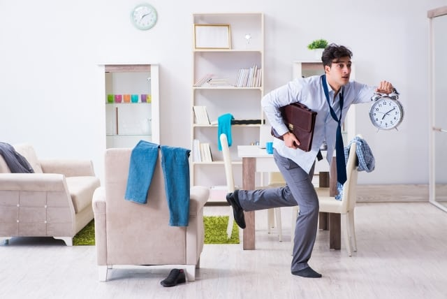 9 thói quen xấu của những người không thành công