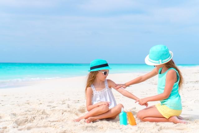 9 sai lầm thường gặp khi bôi kem chống nắng mùa hè