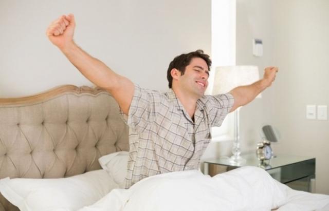 9 bí quyết giúp bạn khỏe khoắn khi thức dậy vào buổi sáng