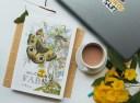 Côn trùng ký – Kính vạn hoa của thế giới côn trùng