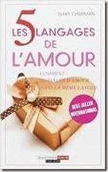 Les 5 langages de l amour