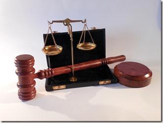symboles justice
