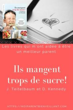 Nos enfants mangent trop de sucre. C'est un fait. Les auteurs, avec ce livre, nous proposent un vrai programme pour les aider à se libérer de ce qui est une réelle addiction, sans souffrance ni prise de tête