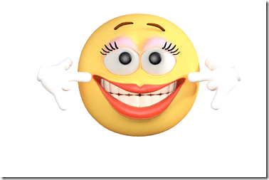 emoticon-smile