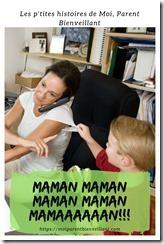 """Nos enfants ont un besoin vital d'attention. Au point de faire des """"bêtises"""" pour avoir notre attention, même sur un mode négatif. Alors c'est simple: donnons-leur l'attention qu'ils demandent!"""