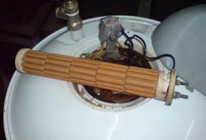 Магниевый анод: долой накипь из водонагревателя