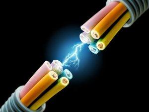 Характеристика кабеля с изоляцией из сшитого полиэтилена