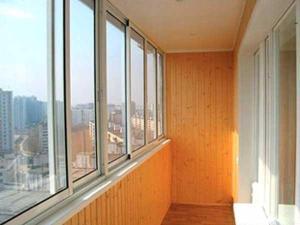 Балкон является особой частью квартиры