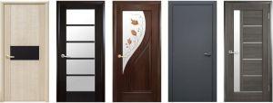 Двери в Минске