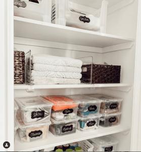 Organization | Moira Lynn Blog