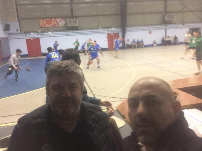 Gilles Julien - Handball