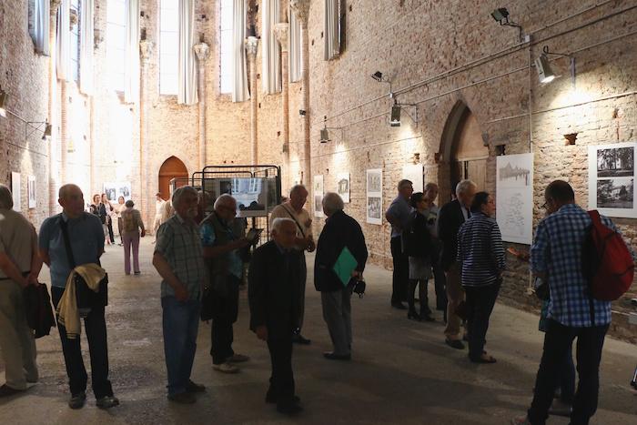 Exposition Dieulefit et le Chambon sur Lignon – «Des villes et des Justes» Moissac mai 2016
