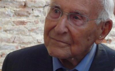 Roger Fichtenberg, disparition d'une grande figure de la Résistance juive