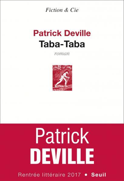 Patrick Deville évoque la maison de Moissac