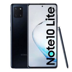 Samsung Galaxy Note 10 Lite Android 10 4500mAh,