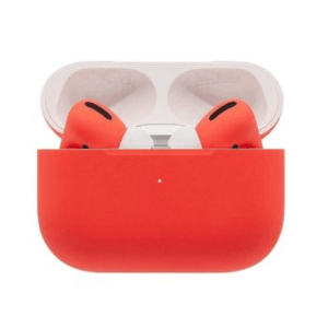 Apple Switch Paint Airpod Pro - Coral Matte | N17076256A