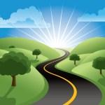 cesta do uspeha