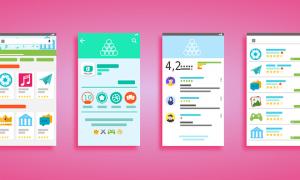 Jinsi ya kutengeneza app ( Android application )