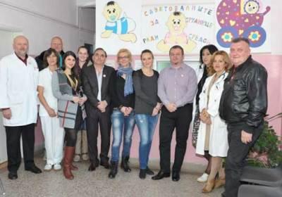 Dom zdravlja u Kosjeriću