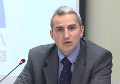 Andreja Mladenović zamenik gradonačelnika Čisto lice Srbije