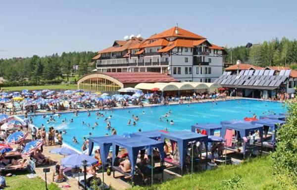 ZLATIBOR – Hotel Olimp
