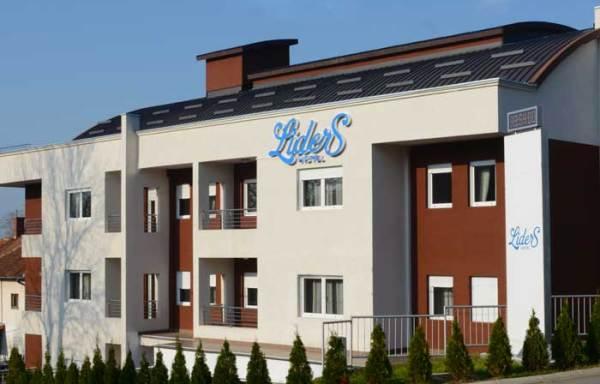VRNJAČKA BANJA -Hotel Lider S