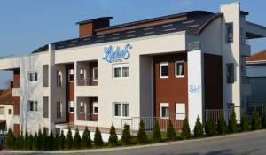 Vrnjačka Banja Hotel Lider S