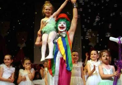 Festival pozorišta za decu