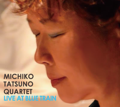 Live At BLUE TRAIN