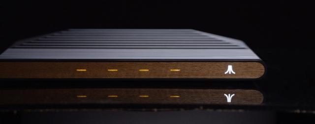 Atari vintage design