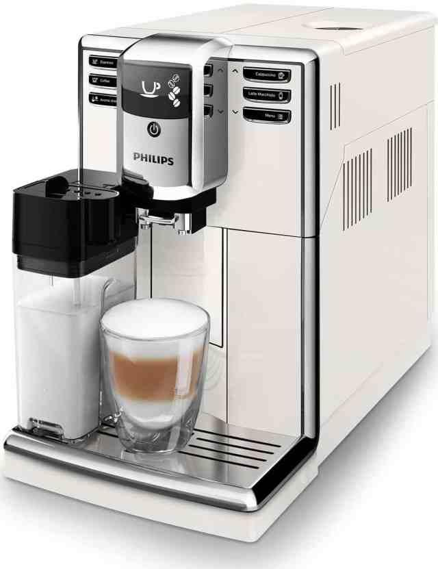 Nejlepší kávovar Philips Series 5000 EP5361/10
