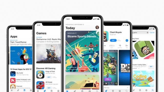 Nejlepší iPhone hry