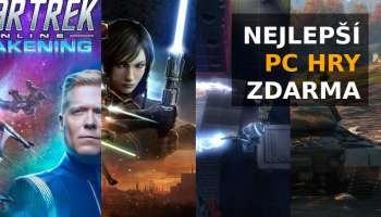 Nejlepší Android hry, které jsou zdarma, bez reklam a nákupů.